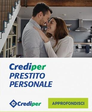 CrediPer presito flessibile